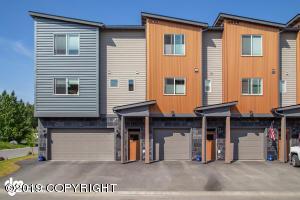 11418 Moonrise Ridge Place, Anchorage, AK 99516