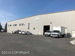 8160 Greenwood Street, Anchorage, AK 99518