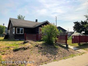 509 N Klevin Street, Anchorage, AK 99508