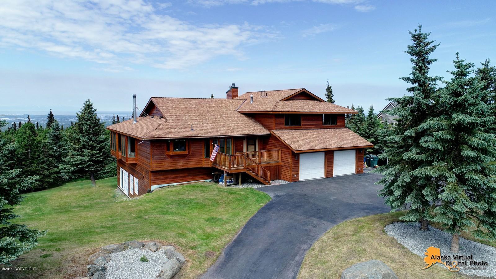 7801  Alatna Avenue, Anchorage, Alaska