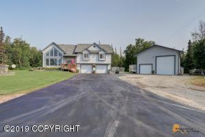 10409 E Winterwood Circle, Palmer, AK 99645