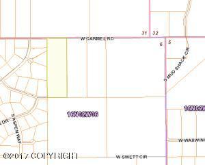 10170 W Carmel Road, Wasilla, AK 99623