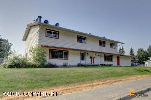 910 Pine Street, 912, Anchorage, AK 99508