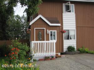 3712 Chaffee Circle, Anchorage, AK 99517