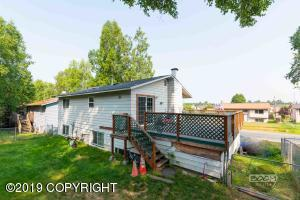 7000 Trafford Drive, Anchorage, AK 99504