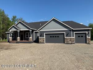 10625 E Mystical View Circle, Palmer, AK 99645