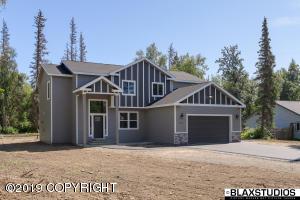 4255 Birch Forest Drive, Palmer, AK 99645