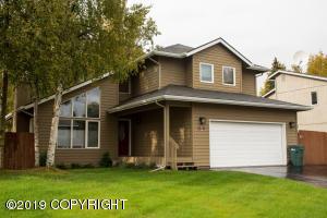 8340 Dagan Street, Anchorage, AK 99502