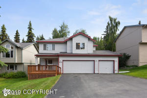 8701 Geirinhas Place, Anchorage, AK 99507