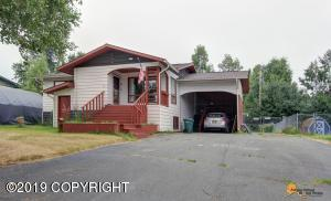 934 W 71st Avenue, Anchorage, AK 99518