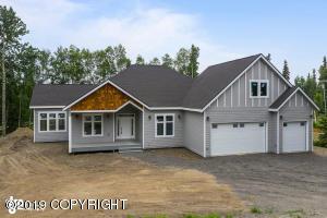 15339 Pollock Drive, Anchorage, AK 99516