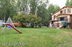 24033 Sunnyside Drive, Chugiak, AK 99567