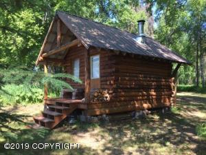 000 No Road, ASLS 79-101, Trapper Creek, AK 99683