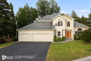 11367 Discovery Heights Circle, Anchorage, AK 99515