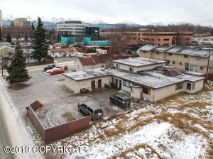 904 Chugach Street, 3802 Indiana Street, Anchorage, AK 99503