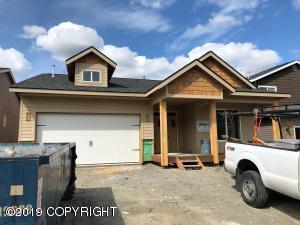 2728 Timberview Drive, Anchorage, AK 99516