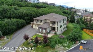 16785 Waterford Pointe Circle, Anchorage, AK 99516