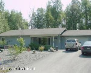580 E Barton Lane, Wasilla, AK 99654