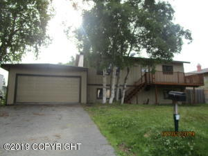 7411 Chad Street, Anchorage, AK 99518