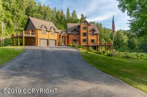 3260 Porcupine Trail Road, Anchorage, AK 99516