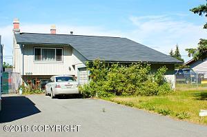 6939 Trafford Drive, Anchorage, AK 99504
