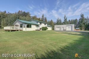 5450 N Windsong Circle, Palmer, AK 99645