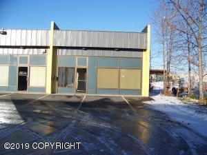 5401 Cordova Street, Anchorage, AK 99517