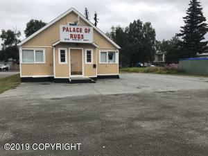 841 W Fireweed Lane, Anchorage, AK 99503