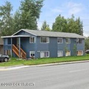 843 E 12th Avenue, Anchorage, AK 99501