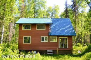 B005 Off Whigmi Road, Talkeetna, AK 99676