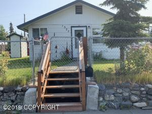 1327 Airport Heights Drive, Anchorage, AK 99508