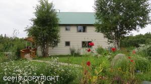 18245 S Birch Creek Boulevard, Talkeetna, AK 99676