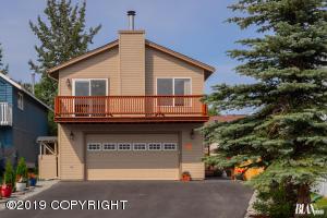 8808 Brookridge Drive, Anchorage, AK 99504