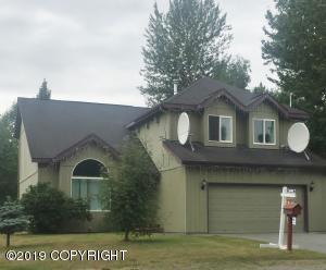 7440 Nathan Drive, Anchorage, AK 99518