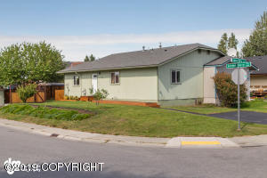 10152 Goose Berry Place, Anchorage, AK 99515