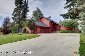 3840 Delwood Place, Anchorage, AK 99504