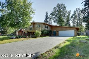 2419 Glenkerry Drive, Anchorage, AK 99504