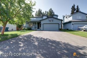 8730 Bell Place, Anchorage, AK 99507