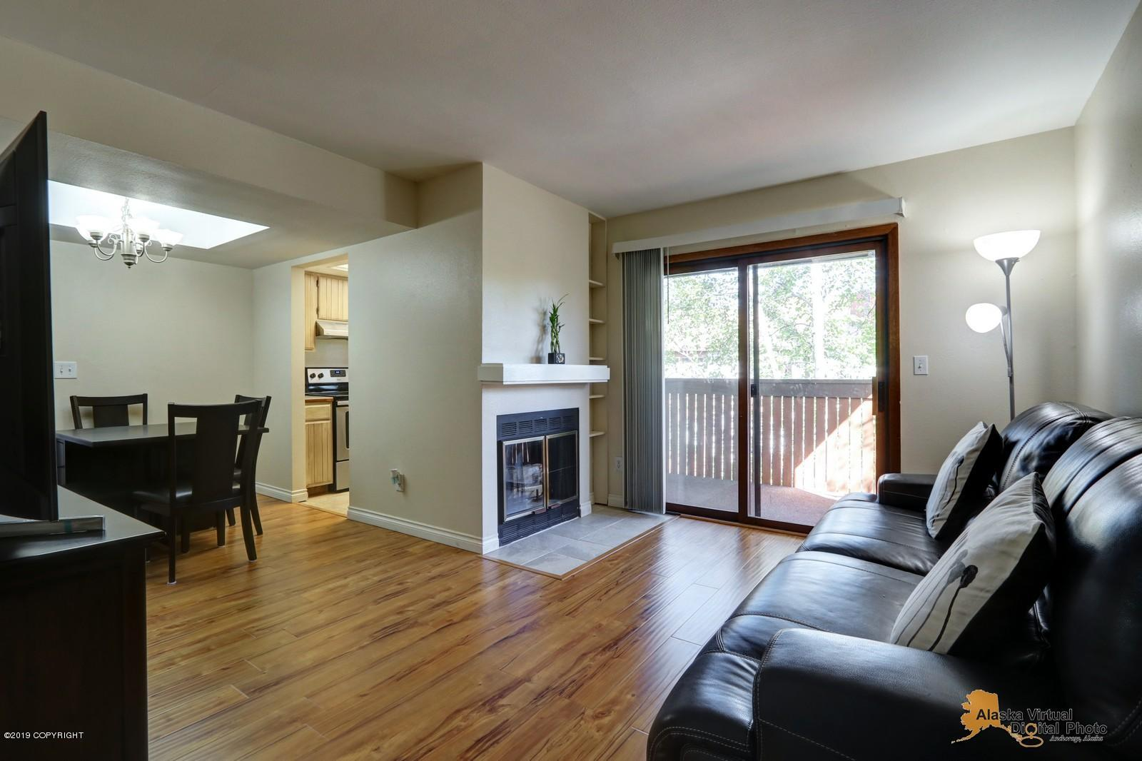 7232 Foxridge, Anchorage