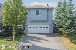 3138 Seclusion Bay Drive, Anchorage, AK 99515