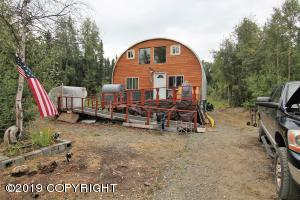 14180 Wilderness Rim, & 13929 E McKinley Dr, Willow, AK 99688