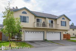 1626 Rierie Drive, Anchorage, AK 99507