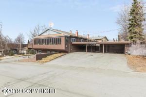 3947 Lynn Drive, Anchorage, AK 99508
