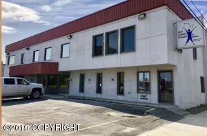 60 Hall Street, Fairbanks, AK 99701