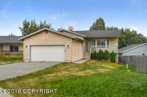 2320 Leopard Circle, Anchorage, AK 99502