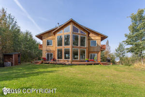 3808 S Crozier Lane, Big Lake, AK 99652