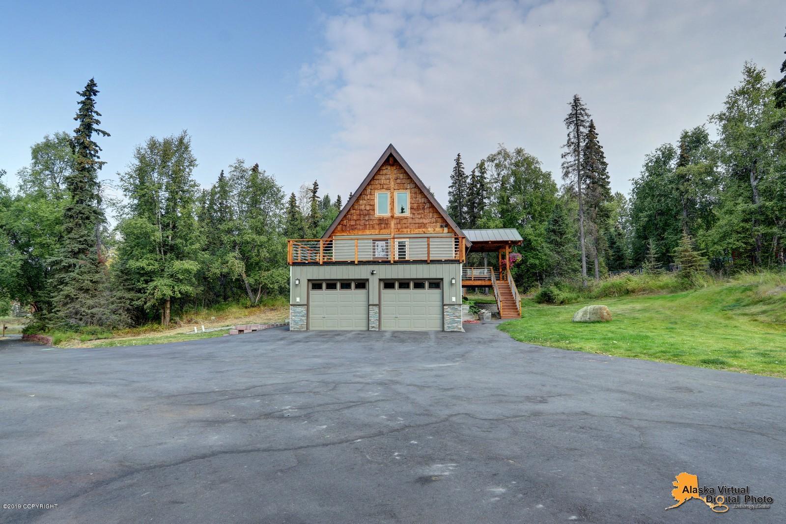 14940 Longbow, Anchorage