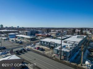 1430 Gambell Street, Anchorage, AK 99501