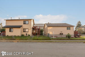 1020 Eagle Street, 446 E 10th Ave, Anchorage, AK 99501
