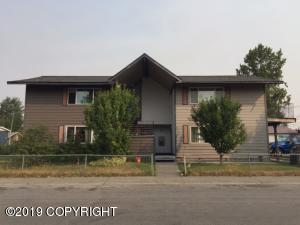 4005 Parsons, Anchorage, AK 99504